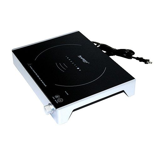 Tronic XL Single Burner Induction Hob TFK