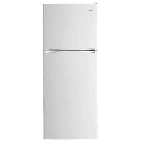 10 cu. ft. Apartment Size Refrigerator