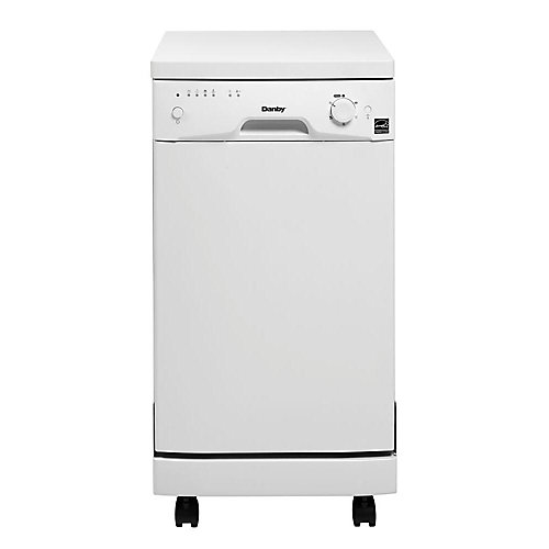 18-inch Portable Dishwasher - ENERGY STAR®