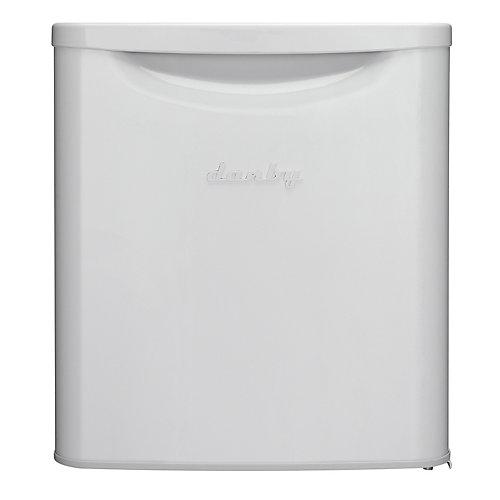 1.7 Cu.Feet Contemporary Classic Compact Refrigerator