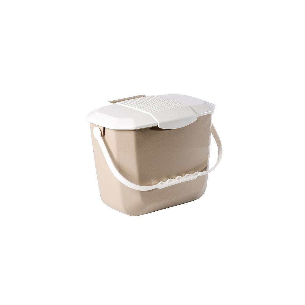 Nova Products Poubelle pour les Déchets de Cuisine