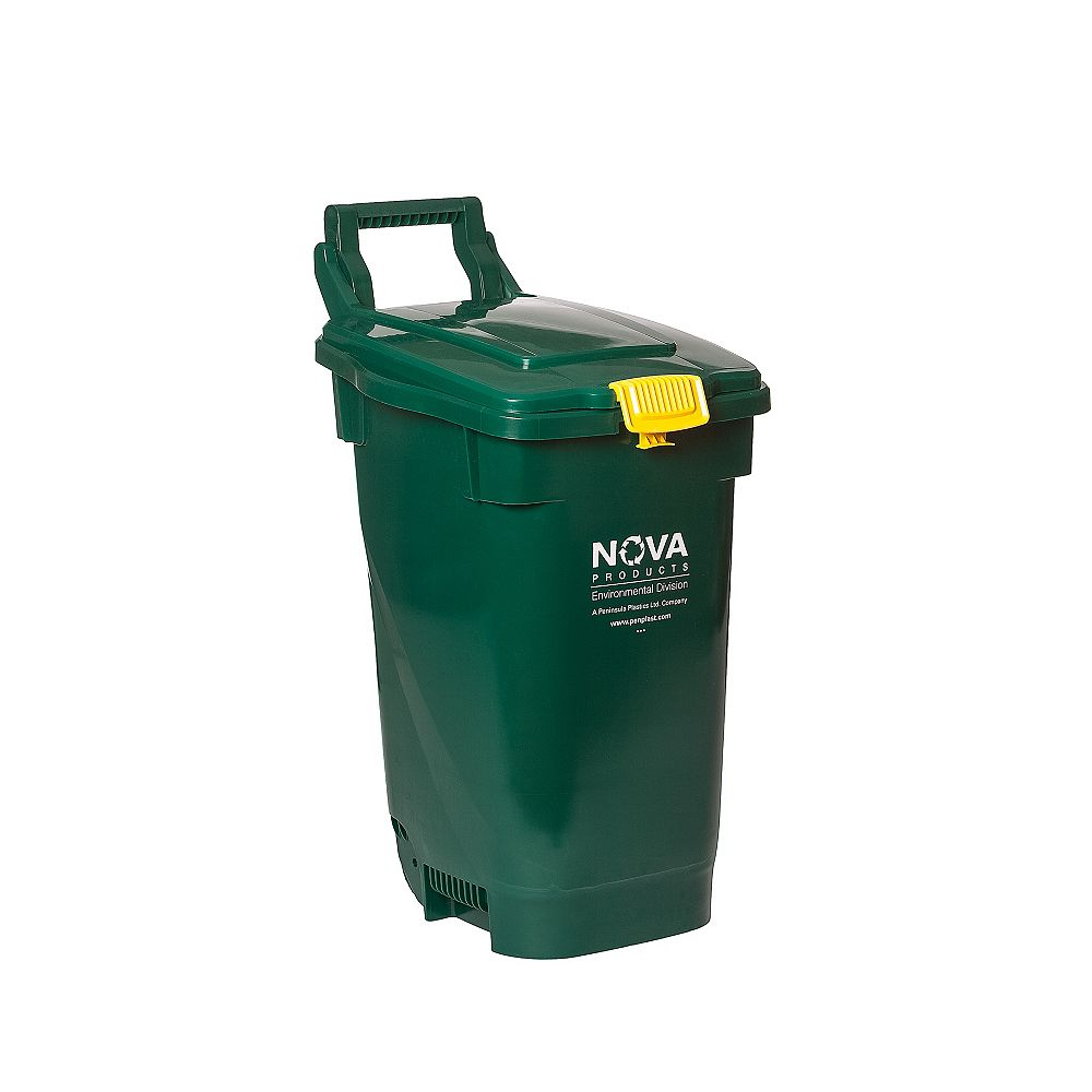 Nova Products Curbside Organics Bin