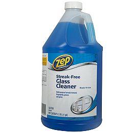 Nettoyant pour vitres sans stries de 3,78 L
