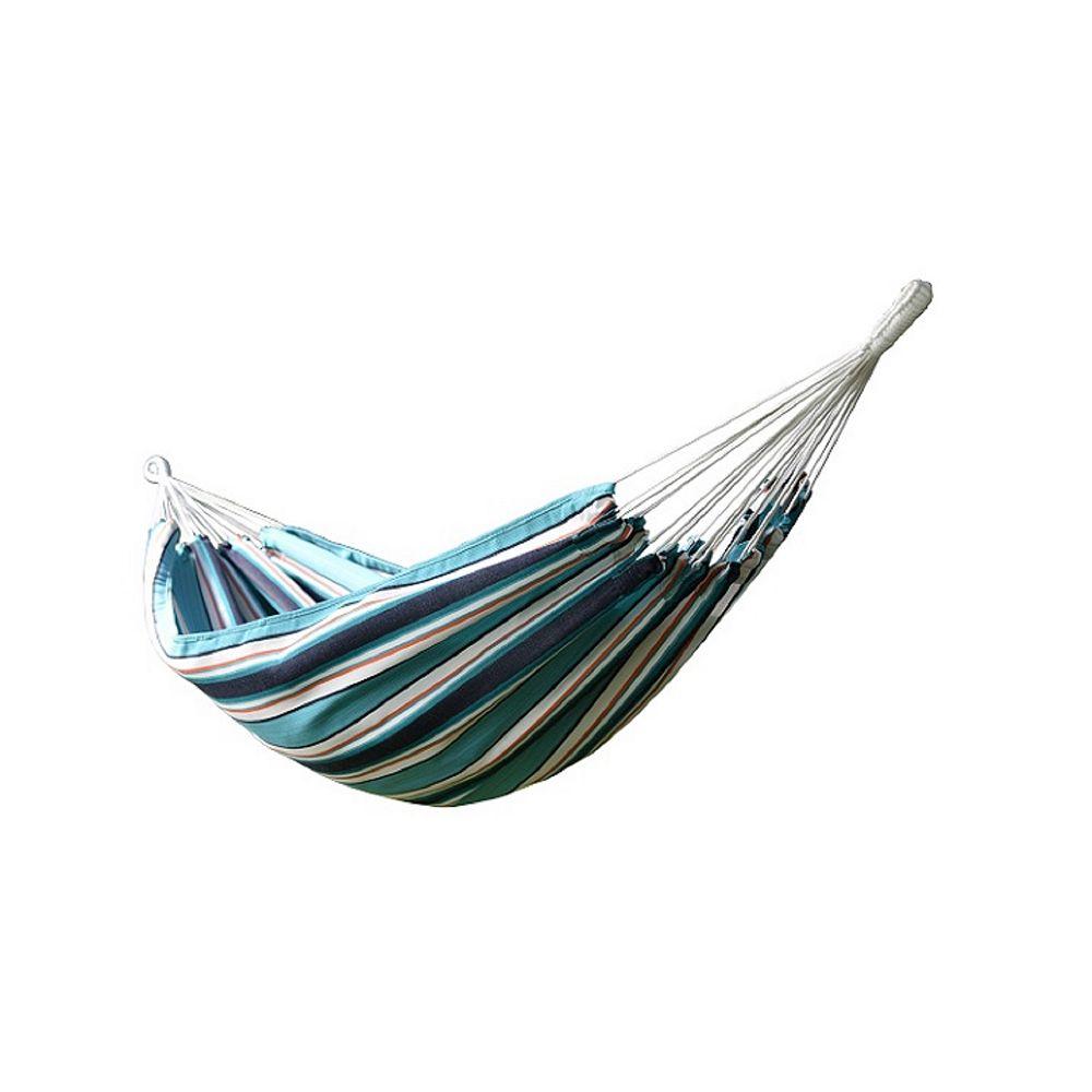 Vivere Token Surfside Brazilian Sunbrella Double Hammock