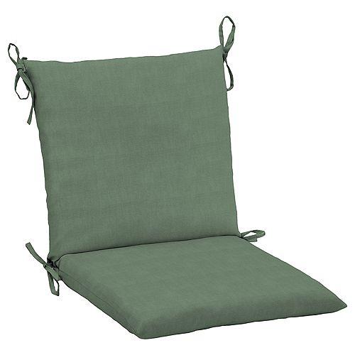 CushionGuard Surplus Outdoor Dining Chair Cushion