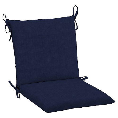 CushionGuard Midnight Dining Chair Cushion
