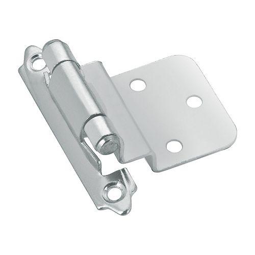 Semi-Concealed Self-Closing Hinge - Box of 60 units