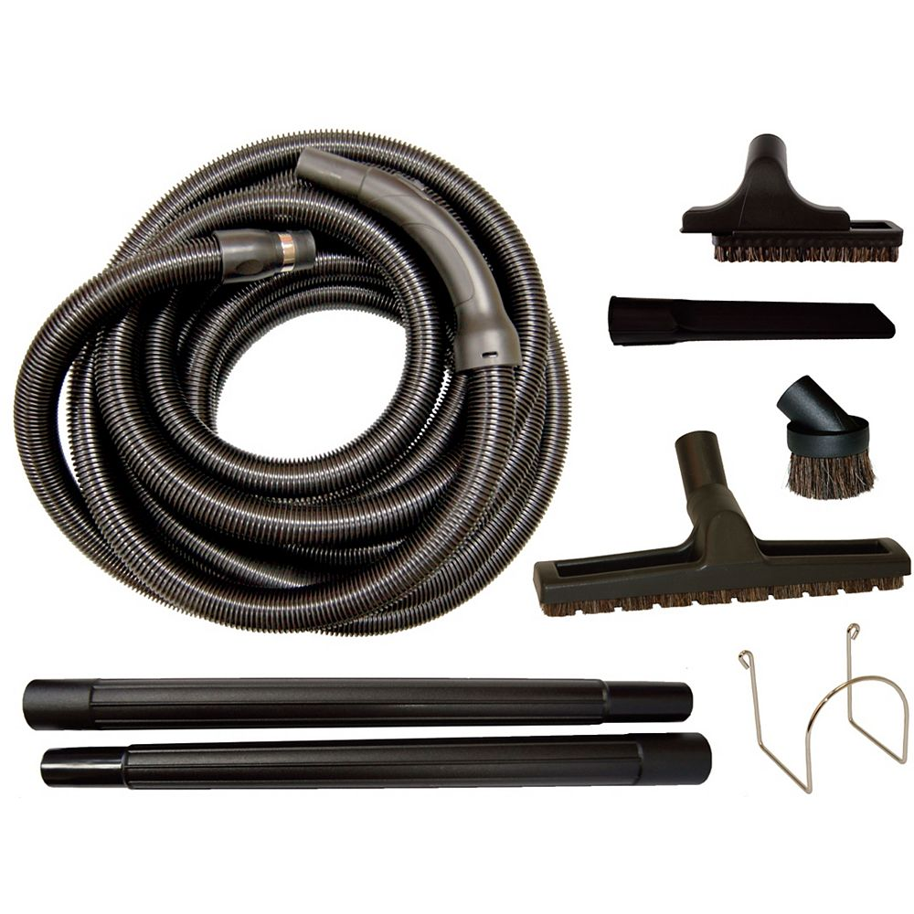 Nuera Air Garage Accessories Kit