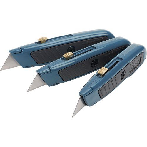 3-Piece Utility Knife Set