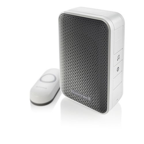 Series 3 Wireless Doorbell with Portable Speaker