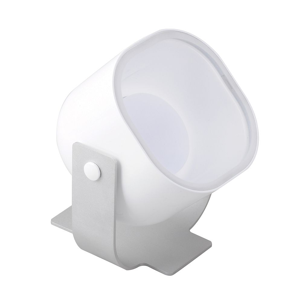 TAO Light Lumière de projecteur portative iDual lilas avec capacités de télécommande
