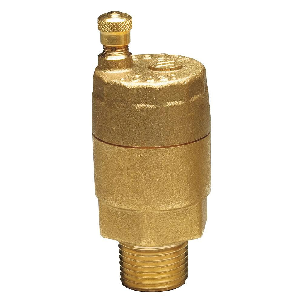 Watts 1/4 Inch FV-4M1 Automatic Air Vent