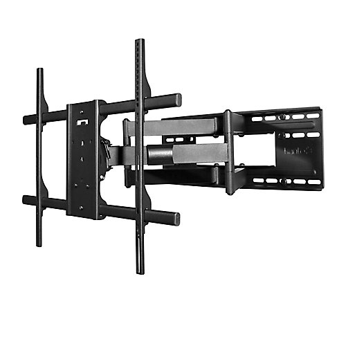 FMX3 Full Motion Mount for 40-inch to 90-inch TVs