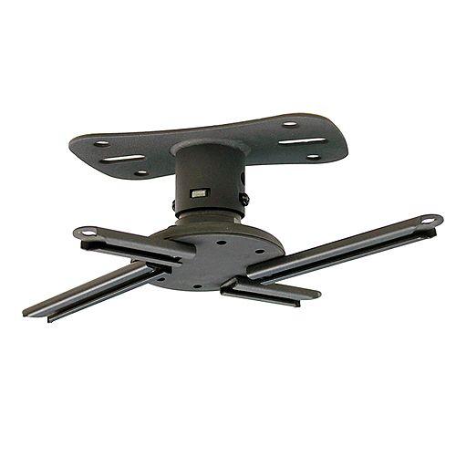 P101 Universal Projector Mount - Black
