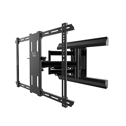 PMX660 Pro Series Full Motion Mount for 37-inch to 80-inch TVs