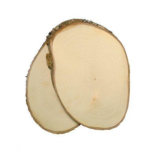Planches à griller naturelles, coupe transversale, érable franc