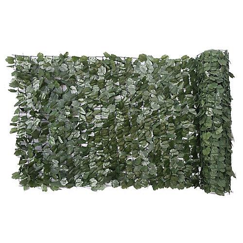 """Naturae Décor 40 """"x 96"""" Rouleaux Décoratifs Feuille d'Ivy"""
