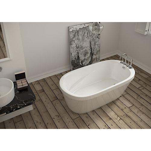 Inspire 2-Piece Free Standing Bath