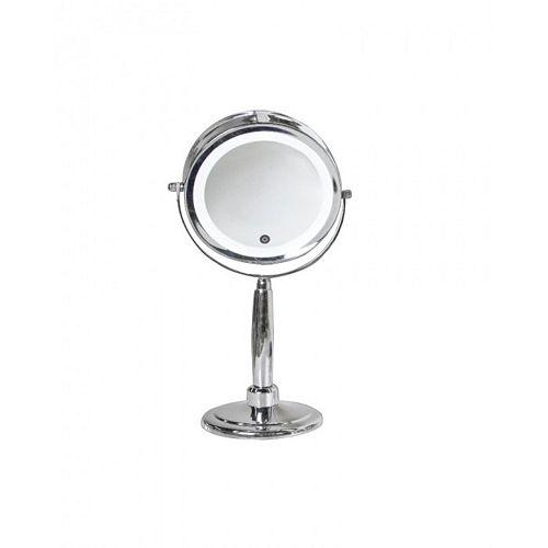 3 En 1 Miroir Led