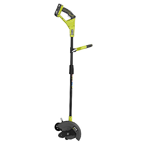 18V ONE+ 9-inch Lithium-Ion Cordless Edger w/ 1.3 Ah Battery and Charger