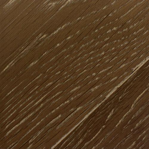 Weathered Oak Chevron 5/8 inch Tx11 inch Wx 60 inch L Engineered Hardwood Flooring (Sample)