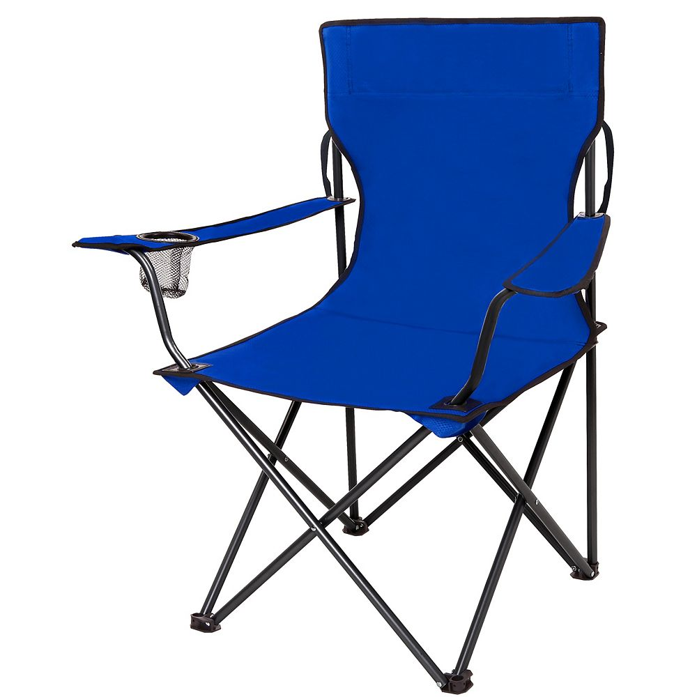 HDG Folding Bag Chair (Assorted Styles)