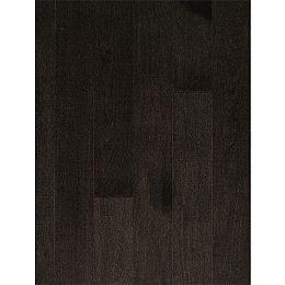 Satin Flooring Graphite Maple¾-inch x 3 ¼-inch Engineered Flooring, Random Lengths up to 45-inch