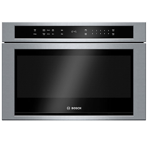 800 Series - 24 inch 1.2 cu.ft. Drawer Microwave Oven