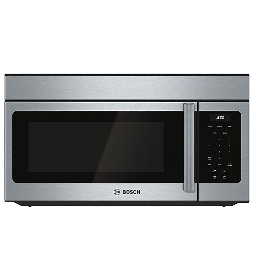 300 Series - Over-The-Range Microwave