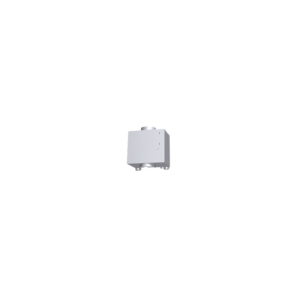 Bosch Ventilateur de conduit de 600 pi³/min pour les hottes à aspiration descendante de Bosch