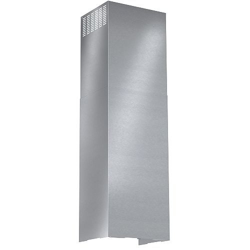 Box Canopy Chimney Hood Extension Kit
