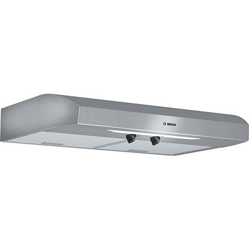 300 Series - 30 inch Under Cabinet Hood 280 CFM