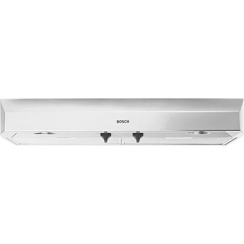 Série 500  Hotte de ventilation sous l'armoire de 400 pi³/min / 36 po