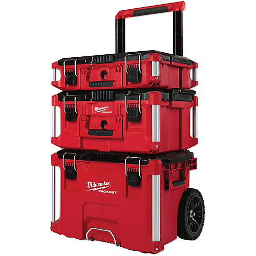 22-inch Packout Modular Tool Box Storage System