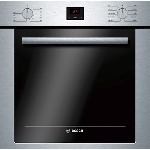 500 Series - 24 inch Single Wall Oven w/ European Convection