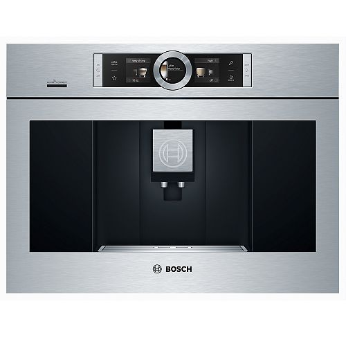 800 Series - Built In Coffee Machine