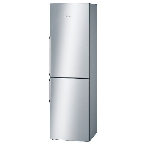 500 Series 24-inch 11 cu.ft. Counter-Depth Bottom Freezer Refrigerator in Stainless Steel - ENERGY STAR®