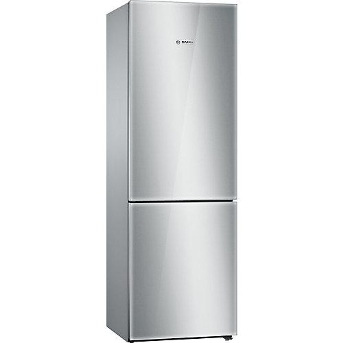 800 Series - 24 inch 10 cu. ft. Counter-Depth Bottom Freezer - Stainless Steel with Glass Door - ENERGY STAR®