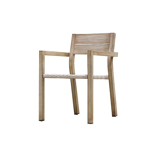 Preston Village Patio Stacking Chair