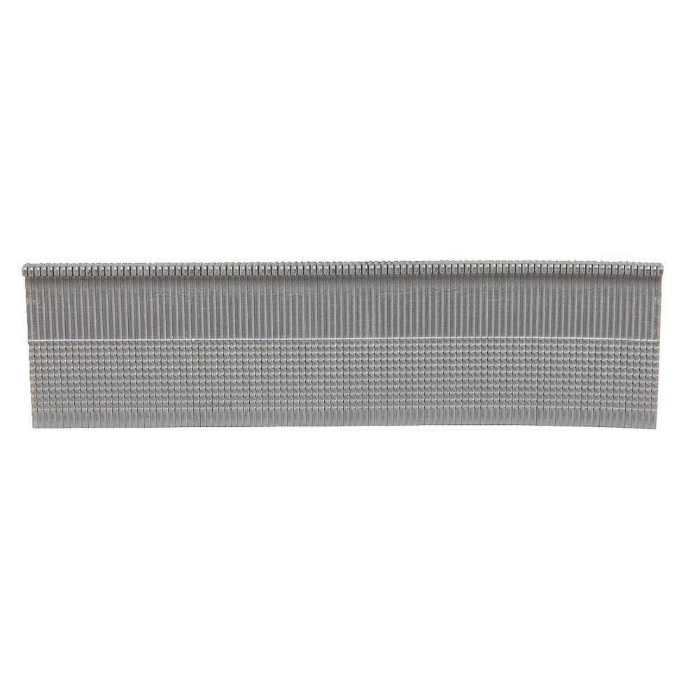 DEWALT Tasseaux de plancher en acier de calibre 16 de 2 po (paquet de 1 000)