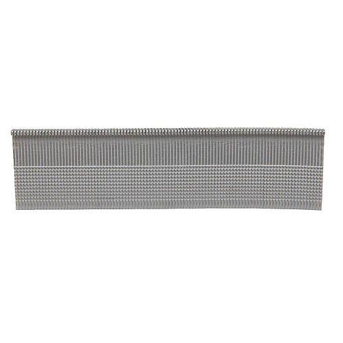 Tasseaux de plancher en acier de calibre 16 de 2 po (paquet de 1 000)