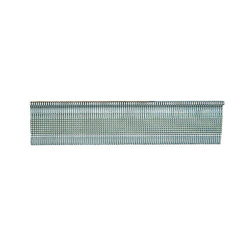 Taquets de plancher de 1-1/2 po de calibre 16 (1000 pièces)