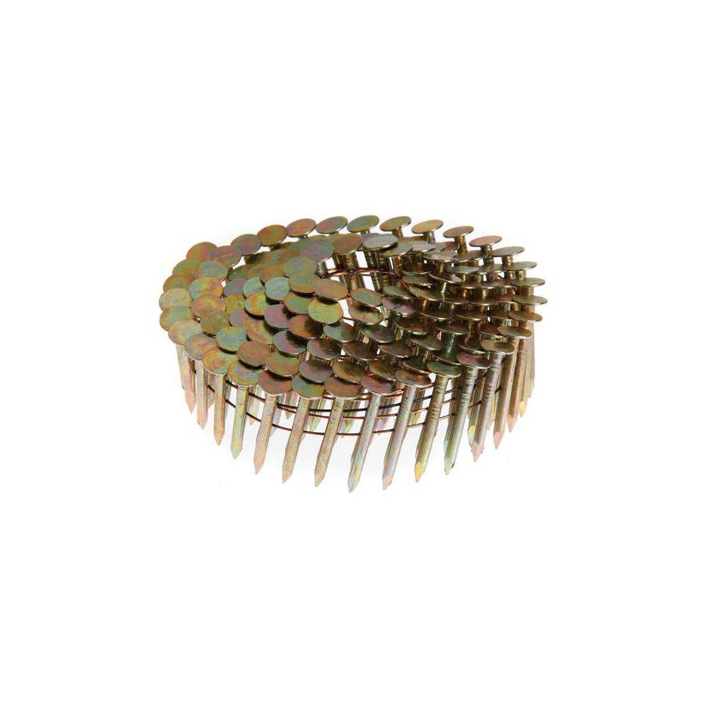 DEWALT Mini ensemble de clous de toiture, 1 1/4 po