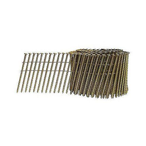 DeWalt 3 1/4-inch Galvanized Coil Nails (2700 qty)