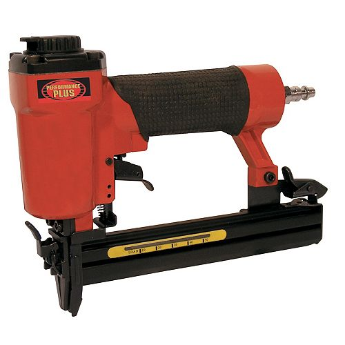 2 in 1 18 Ga. Nailer / Stapler Kit