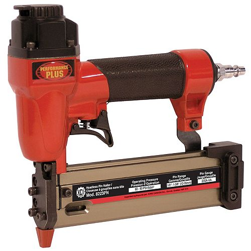 23 Ga. Headless Pin Nailer Kit
