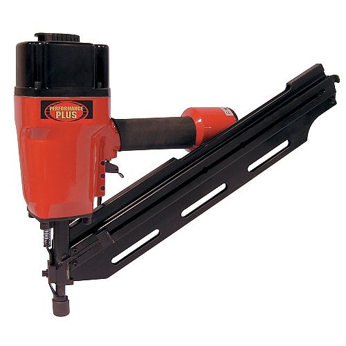 34 Clipped Head Framing Nailer Kit