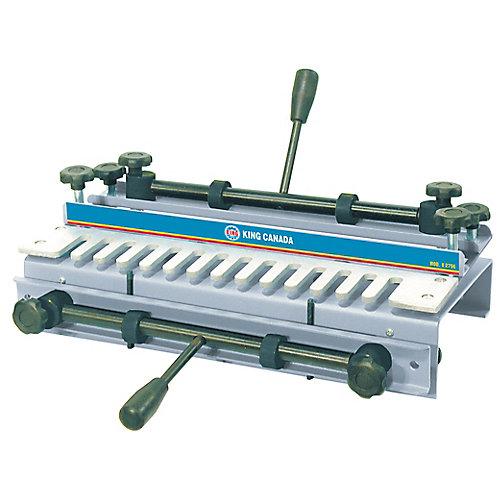 """Machine à Tenon de Tiroirs 12"""""""