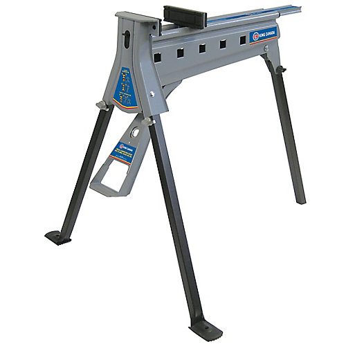 Portable Clamping Workstation
