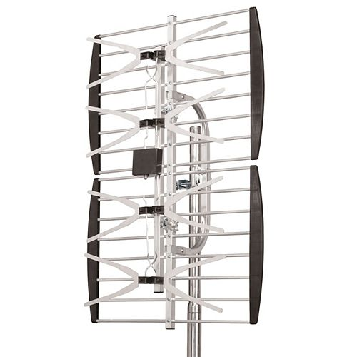 Ultra Clean Digital Outdoor TV Antenna (ANT2089)